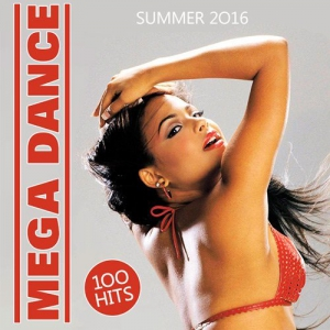 VA - Mega Dance Summer