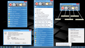 ZD Soft Screen Recorder 9.5 [Multi/Ru]