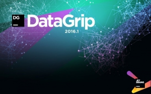 JetBrains DataGrip 2016.1.1 Build #DB-145.863 [En]