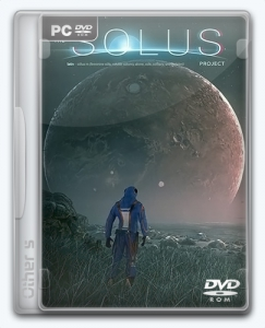 The Solus Project [Ru/Multi] (1.021) Repack Other s