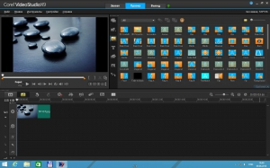 Corel VideoStudio Pro X9 19.3.0.18 SP3 + Content Pack [Multi/Ru]