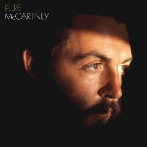 Paul McCartney - Pure McCartney [Deluxe Edition]