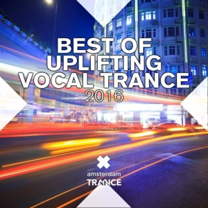 VA - Best Of Uplifting Vocal Trance