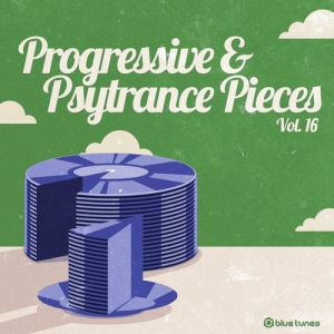 VA - Progressive & Psy Trance Pieces, Vol. 16