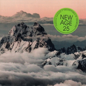 VA - New Age Vol. 25 - Best Of Pop
