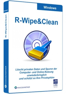 R-Wipe&Clean 11.3 Build 2118 RePack by Dinis124 [Ru]