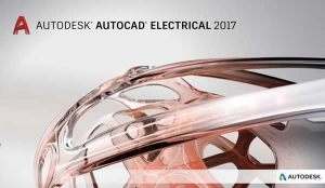 Autodesk AutoCAD Electrical 2017 HF3 x86-x64 RUS-ENG