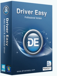 DriverEasy Professional 5.0.6.36122 RePack (& Portable) by TryRooM [Multi]