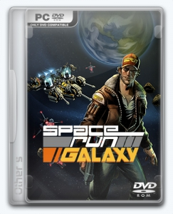 Space Run Galaxy [Ru/Multi] (1.0.0.4541.5927) Repack Other s