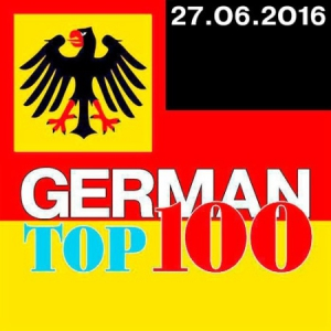 VA - German Top 100 Single Charts [27.06.2016]
