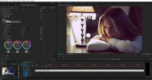 FilmConvert Pro 2.36 CE for After Effects and Premiere Pro RePack by Team V.R [En]