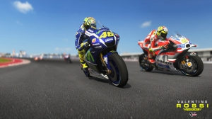 Valentino Rossi The Game | Лицензия