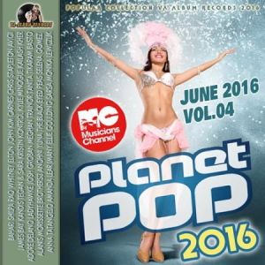 VA - Planet Pop Vol. 04