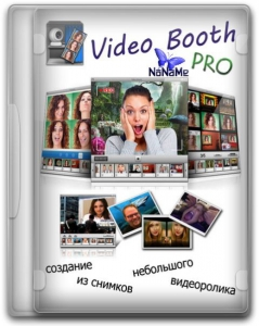 Video Booth Pro 2.7.5.6 + Effects [Ru/En]