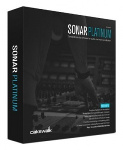 Cakewalk SONAR Platinum 22.6.0 Build 26 (2016.06) [En]