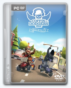 Coffin Dodgers [Ru/Multi] (1.2.4) Repack Other s