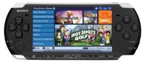 ADVANsCEne Playstation Portable (2001-3200)
