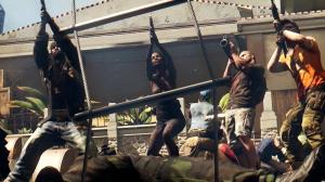 Dead Island Riptide: Definitive Edition | Repack от YelloSOFT