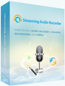 Apowersoft Streaming Audio Recorder 4.1.0 [Multi/Ru]