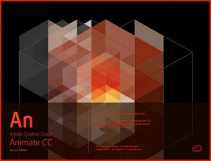 Adobe Animate CC 2015.2 15.2.0.66 RePack by D!akov [Multi/Ru]