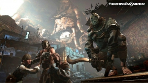 The Technomancer | Repack �� =nemos=