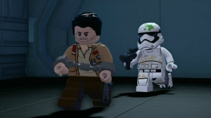LEGO Star Wars: The Force Awakens | Repack от =nemos=
