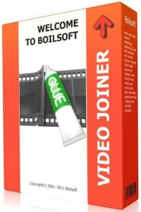 Boilsoft Video Joiner 8.01.1 [En]