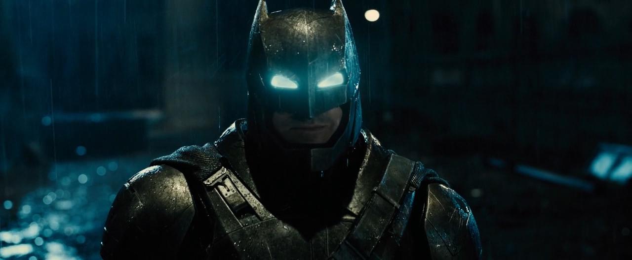 Бэтмен против, супермена : На заре справедливости (2016)