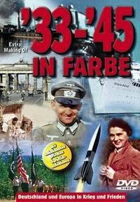 1933-1945 в цвете (Германия и Европа во времена войны и мира)