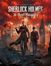 Sherlock Holmes: The Devil's Daughter | Лицензия