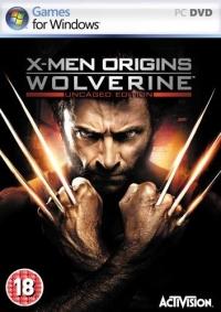 X-Men Origins: Wolverine  | RePack �� =nemos=