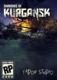 Shadows of Kurgansk | RePack от Others