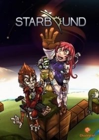 Starbound | RePack от Others