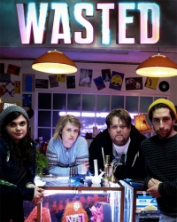Торчки / Wasted (1 сезон 1 серия) | Jimmy J.