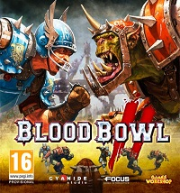 Blood Bowl 2 | RePack �� Others