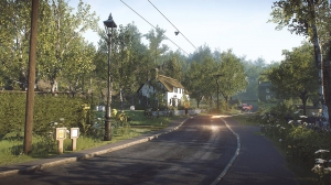 Everybody's Gone to the Rapture / Хроники последних дней [Ru/Multi] (1.01) License CODEX