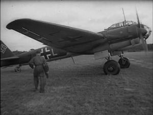 Великие боевые машины Второй мировой войны. Бомбардировщики стран Оси