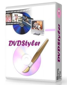 DVDStyler 3.0 Final [Multi/Ru]