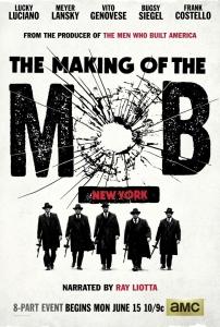 Рождение мафии: Нью-Йорк (2 сезон: 1 серия из 8)