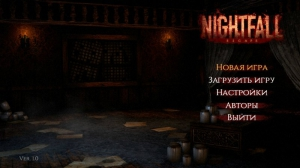 Nightfall: Escape | RePack от R.G. Freedom