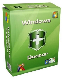 Windows Doctor 2.9.0.0 RePack by RedGrant [Ru]