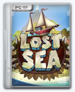 Lost Sea [Ru/Multi] (1.0.1) Repack Other s