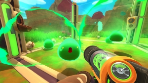 Slime Rancher | License GOG