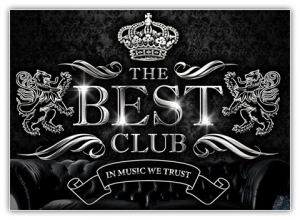 VA - The Best - In Music We Trust