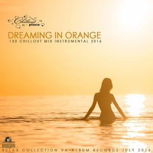 VA - Dreaming In Orange