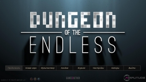 Dungeon of the Endless - Crystal Edition | RePack от NemreT