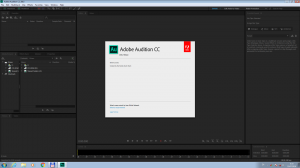Adobe Audition CC 2015.2 (9.2.0.191) [Multi]