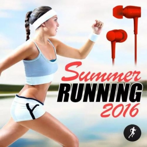 VA - Summer Running 2016