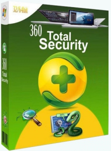 360 Total Security 8.6.0.1158 [Multi/Ru]