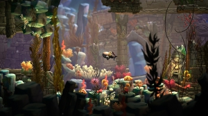 Song of the Deep [Update 3] | Steam-Rip от Let'sРlay